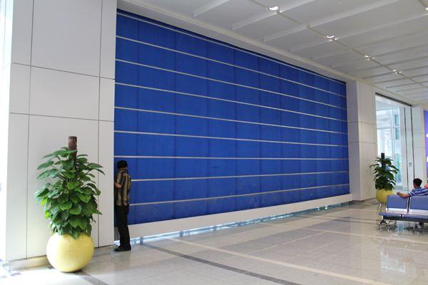 北京卷帘门