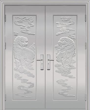 不锈钢门 (7)