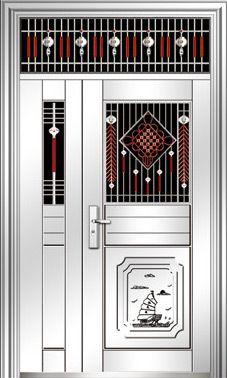 不锈钢门 (8)