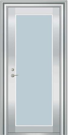 不锈钢门 (6)